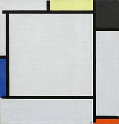 Collection Online | Browse By Artist | Piet Mondrian - Guggenheim Museum