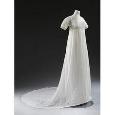 Wedding dress - 1807