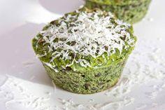 Muffin Tin Mania: Lentil Spinach Cups