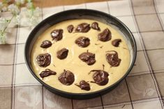 Tasty, Yummy Food, Food To Make, Easy Meals, Pudding, Cooking, Sweet, Desserts, Recipes