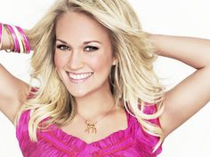 Carrie Underwood Thanks Us For Her Latest Number One Song -- Read more by clicking here.