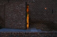 nominatie BBA 2013 by LensAss architecten , via Behance