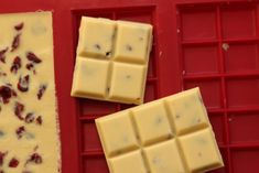 SUGAR-FREE Protein WHITE Chocolate!!!!