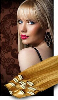 Light brown 6 20inch ponytail clip in hair extensions shop good quality inexpensive 100hair extensions clip on hair extensions pmusecretfo Choice Image