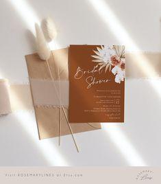 Boho Chic, Southwestern Wedding, Burnt Orange Weddings, Boho Baby Shower, Bridal Shower Decorations, Bridal Shower Invitations, Hayley Marie, Massage Room, Wedding Ideas