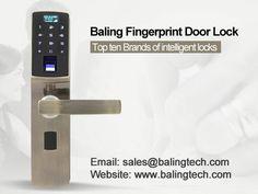 EF 31S Intelligent Fingerprint Password Security Doors Locks Product  Model:EC 31S(