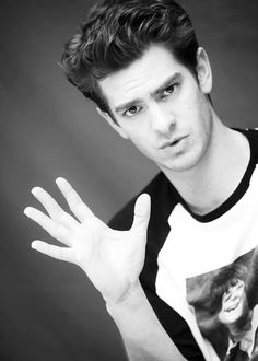 Andrew Garfield - this is a slightly shorter version for Dylan... But still thinking it's not going to work