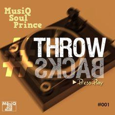 #ThrowBacks Show 1