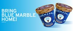 Blue Marble Ice Cream - My pick for best ice cream in NYC and it's even organic!