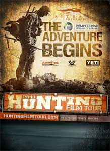 Sitka Gear Titles Hunting Film Tour