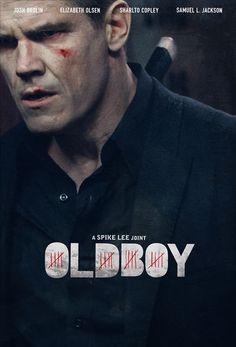 watch oldboy movie