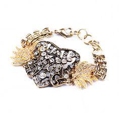 Totem Crystal Bracelet