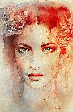 Beautiful pictures #watercolorarts
