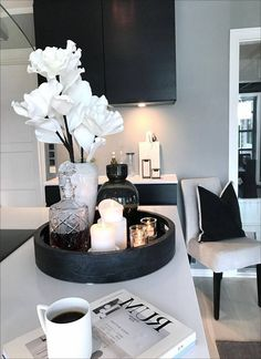 Home Room Design, Home Interior Design, Living Room Designs, Kitchen Design, Home Decor Bedroom, Home Living Room, Living Room Decor, Home Decor Inspiration, Decor Ideas