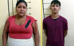 October 22 2017: In the municipality of São Sebastião do Uatumã state of Amazonas Brazil a couple consisting of a 22 year old woman and an 18 year old boy under her influence murdered a 20 year old pregnant lady in order to steal her unborn baby. According to the delegate Claudenor Medeiros head of the police detachment in São Sebastião do Uatumã a municipality located 247 kilometers as the crow flies from the states capital of Manaus a joint investigation involving civilian police from the…