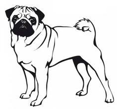 Die 91 Besten Bilder Von Mops Doggies Amazing Gifts Und Animal Themes