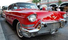 old cadillacs pictures | old cadillac