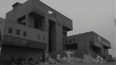 Arquitectura estereotómica