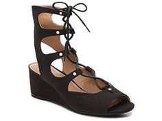 Indigo Rd. Sinful Wedge Sandal