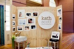 Photography Expo Stands : 25 best booth design images bridal show booths photography booth