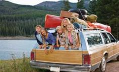 Revive the Road Trip with Your Family This Summer ~ Maximize the Fun with These Five Rules of the Road!