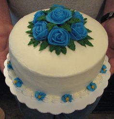 Final Cake by N8sMom96, via Flickr