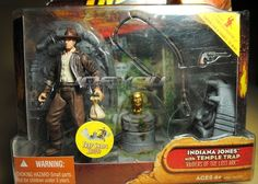 19.88$  Buy here - http://alicq6.shopchina.info/go.php?t=32719303826 - 10CM High Classic Toy Raiders of the Lost Ark Indiana Jones Indiana authorities Array action figure Toys  #buychinaproducts