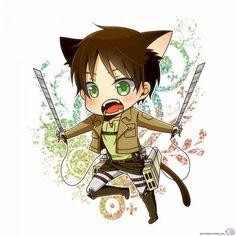 Eren  Shingeki no Kyojin Attack on Titan