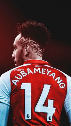Arsenal - Aubameyang wallpaper for phone/tablet Arsenal Fc Players, Aubameyang Arsenal, Arsenal Football, Football Players Images, Football Pictures, Soccer Players, Manchester City Wallpaper, Liverpool Fc Wallpaper, Premier League