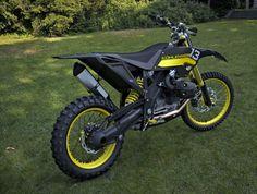 GS Moto