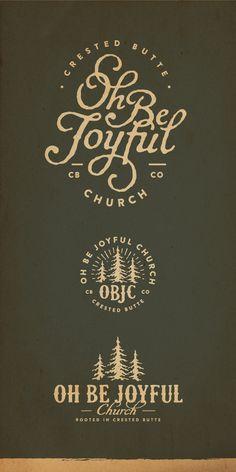 Oh Be Joyful by Jared Jacob