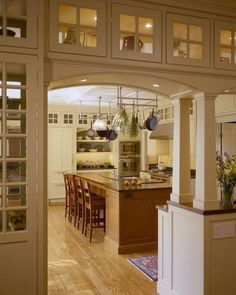 Perfect 101 Awesome Craftsman Kitchen Design Ideas & Remodel Pictures https://decorspace.net/101-awesome-craftsman-kitchen-design-ideas-remodel-pictures/