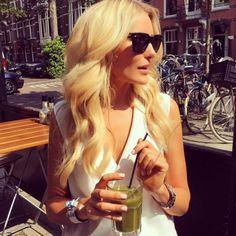 JOSH V | Josh Veldhuizen https://joshv.com/eu/ #JOSHV #Drinks #Summer #Fashion #Designer
