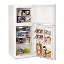 4.3 Cu. Ft. Refrigerator in White