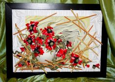Картины из кожи Андрея Коробейникова: 12 тыс изображений найдено в Яндекс.Картинках