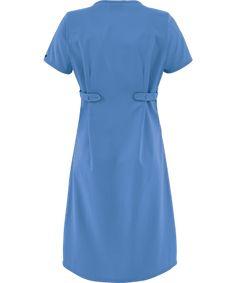 Scrubs, Empire, Short Sleeve Dresses, Dresses For Work, Nursing Uniforms, Female, Butter, How To Wear, Modest Fashion
