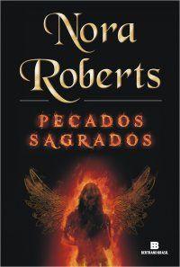 Pecados Sagrados - Nora Roberts  13/09/2013