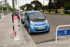 Mitsubishi se une al proyecto Málaga Smartcity Project