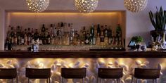 bar in Mykonos