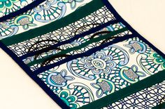 Signature needle case - Birthday edition designed by Erin Lane Bags