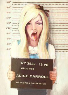 Las heroínas de cuentos convertidas en criminales