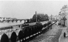Van Hasseltkade 1890.