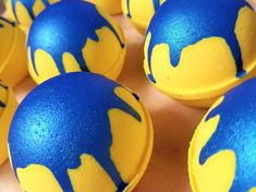 Cupcake Bath Bombs, Cupcake Soap, Bath Bombs For Sale, Essential Oil Bath Bombs, Blueberry Lemonade, Milk Bath, Fudge Brownies, Soap Making, Baking Soda