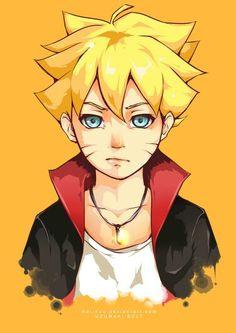 Naruto next generation | Uzumaki Boruto Anime Naruto, Naruto Und Hinata, Naruto Gaiden, Uzumaki Boruto, Naruto Art, Naruhina, Hinata Hyuga, Manga Art, Manga Anime