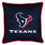 !@Best Buy Houston Texans Sideline Pillow (18x18) NFL Price: $40.00 .Check Price >> http://OUTLET9.COM/dorm-bedding/Best-Buy-HoustonTexansSidelinePillow18x18NFL-B00141ZUBI.html