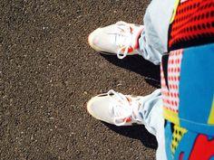 Foto15- Mis zapatos