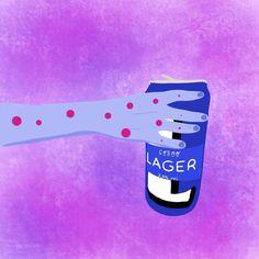 . Drink Beer, Symbols, Drinks, Instagram, Art, Drinking, Art Background, Beverages, Kunst