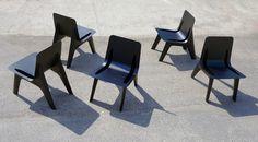 #J-Chair designed by #zieta prozessdesign