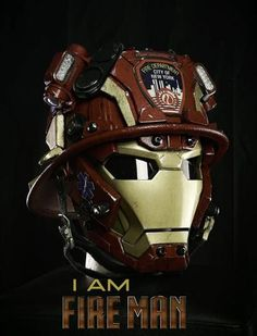 FDNY will display and auction off special Marvel superhero helmets at New York Comic Con this weekend.