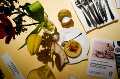 Tasting Historical Europe - eCookbook Launch in Vienna, Europeana Food and Drink